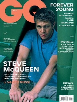 GQ first-cover